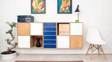 Servicios de Closets a medida - D'Comza - Empresa de Construcción y Fabricación de Muebles - Chile