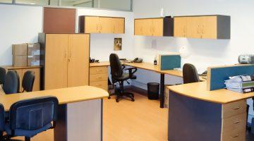 Servicios de Muebles de oficina - D'Comza - Empresa de Construcción y Fabricación de Muebles - Chile