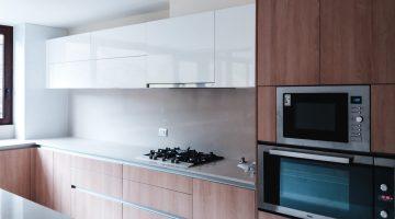 Servicios de Muebles de Cocina - D'Comza - Empresa de Construcción y Fabricación de Muebles - Chile