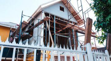 Servicios de Remodelaciones y Ampliaciones - D'Comza - Empresa de Construcción y Fabricación de Muebles - Chile