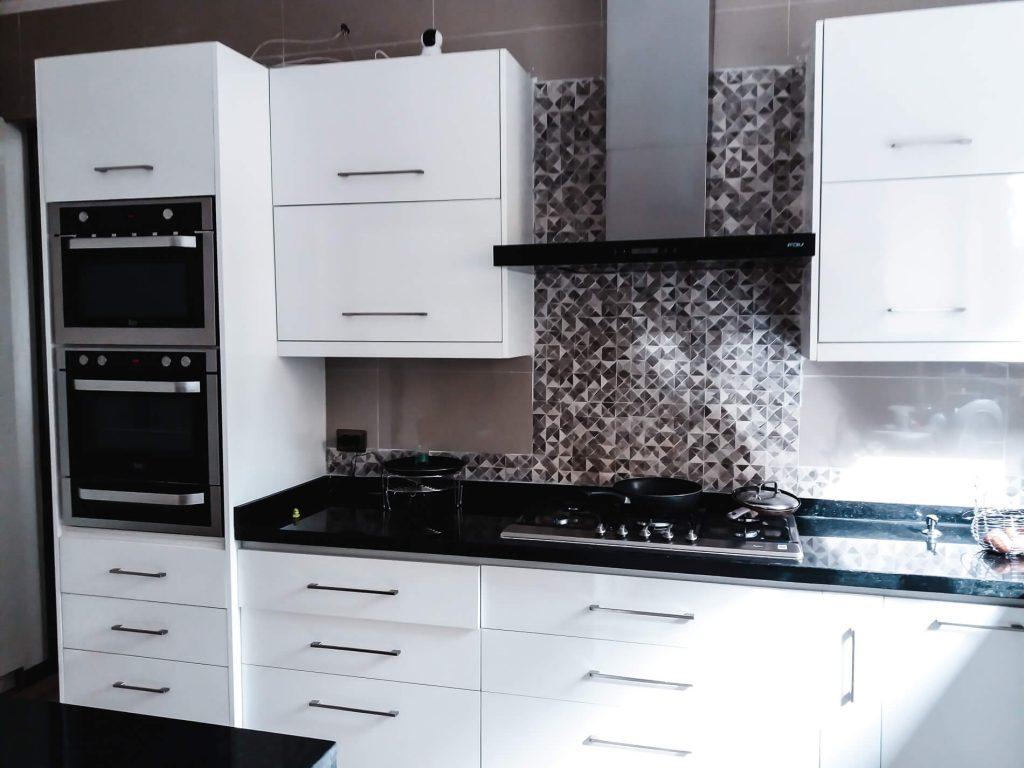 Muebles para Cocina - D\'Comza