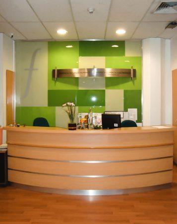Oficinas Falabella